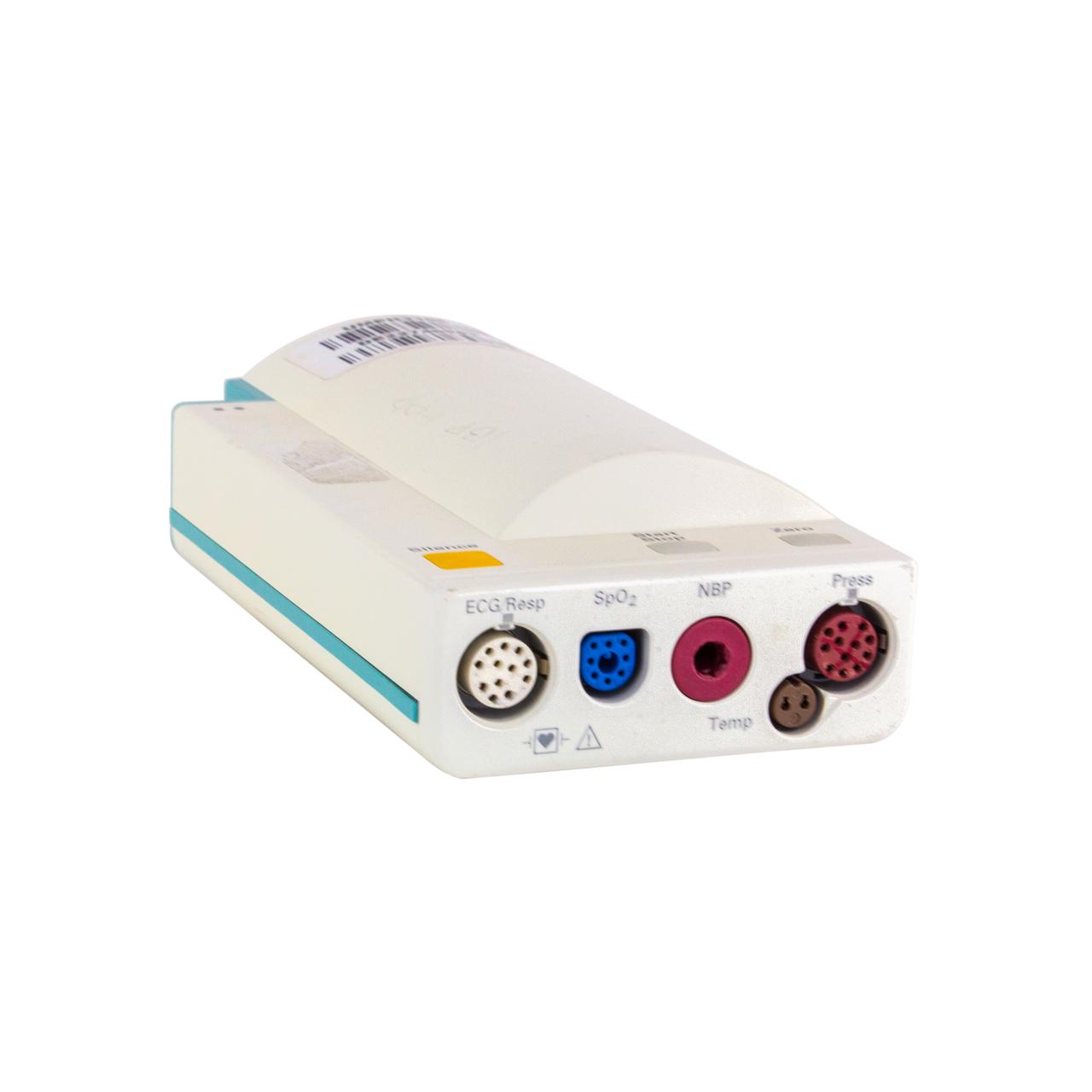 Philips Intellivue Module M3001A - A01C12 - Fast SPO2, NIBP, 12 ECG