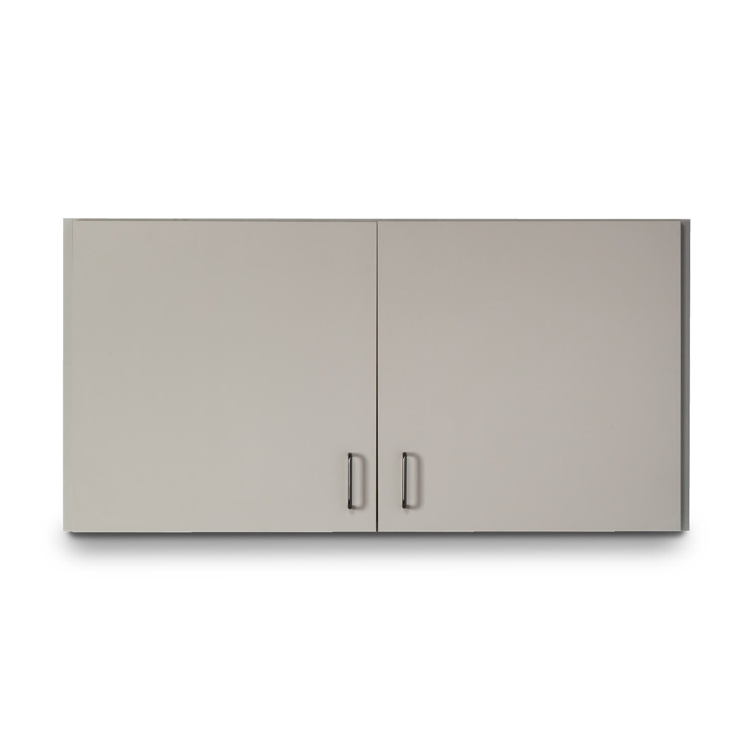 Clinton Wall Cabinet with 2 Doors - 42 in