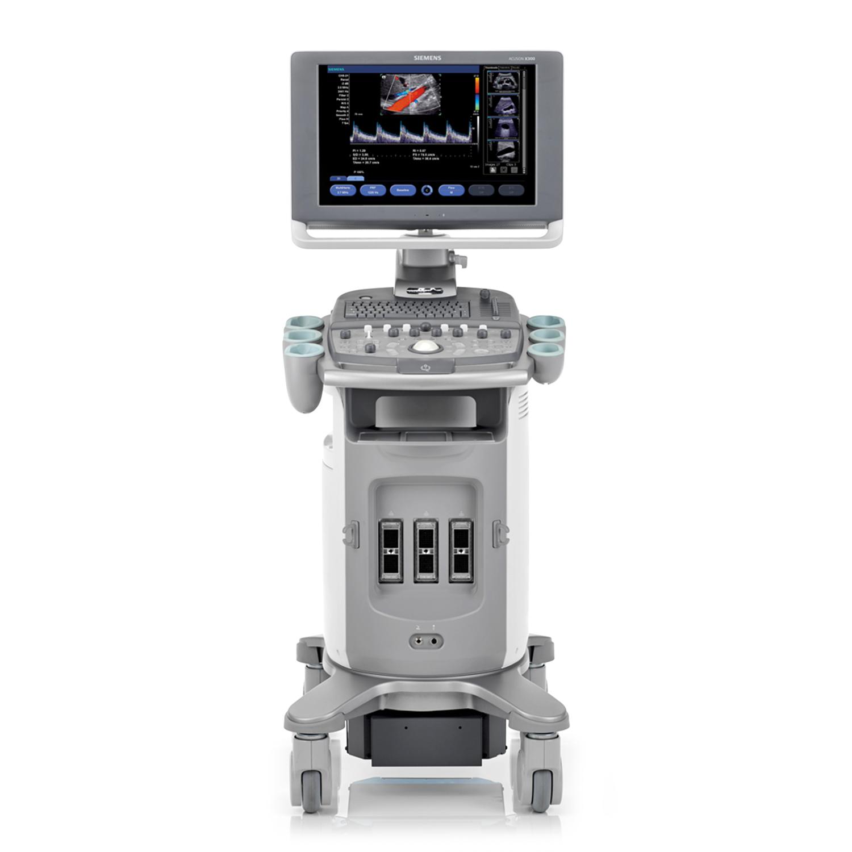 Acuson X300 PE Ultrasound System