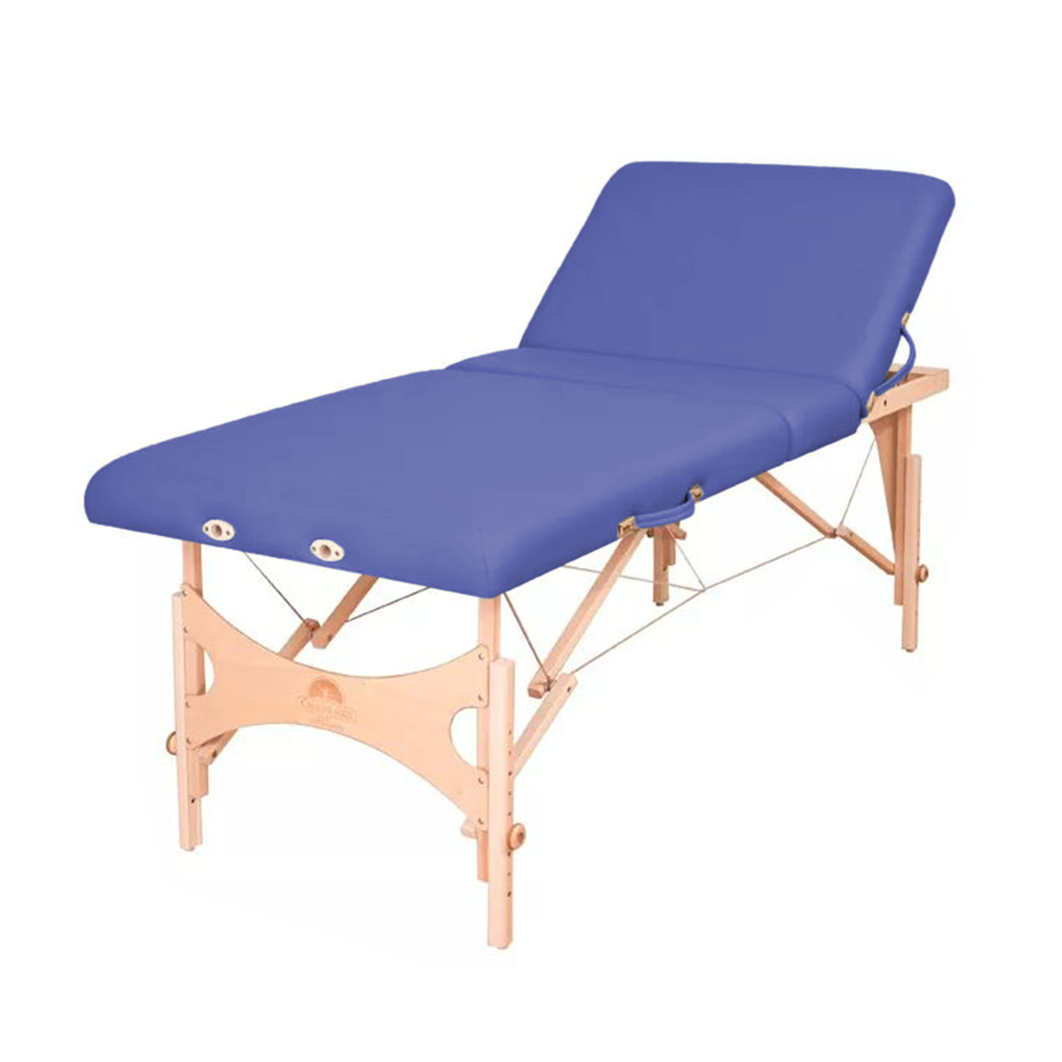 Oakworks Alliance Portable Wood Treatment Table