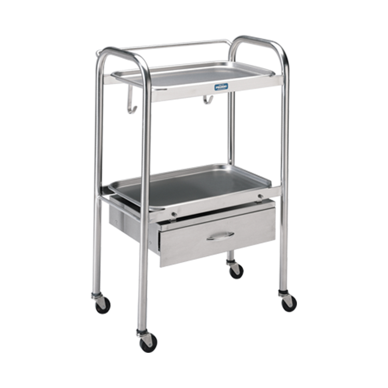 Pedigo P1100 Anesthesia Cart