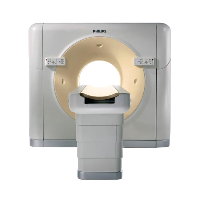 Philips Brilliance 16-Slice CT Scanner