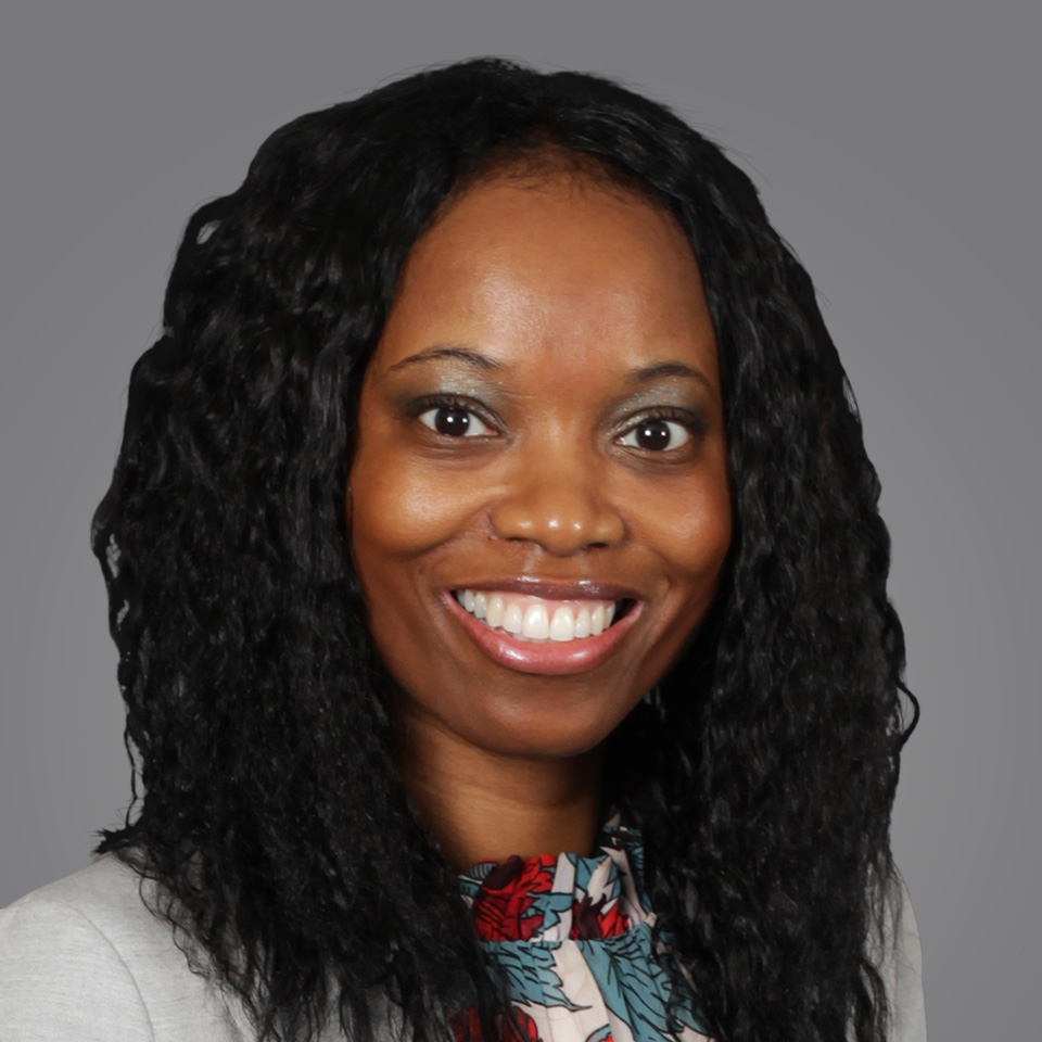 Letetia Richardson-Ward, PhD