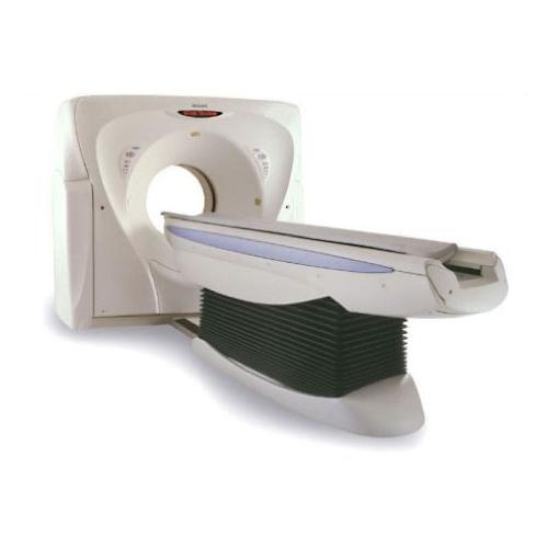 Philips MX8000 IDT 16 CT Scanner