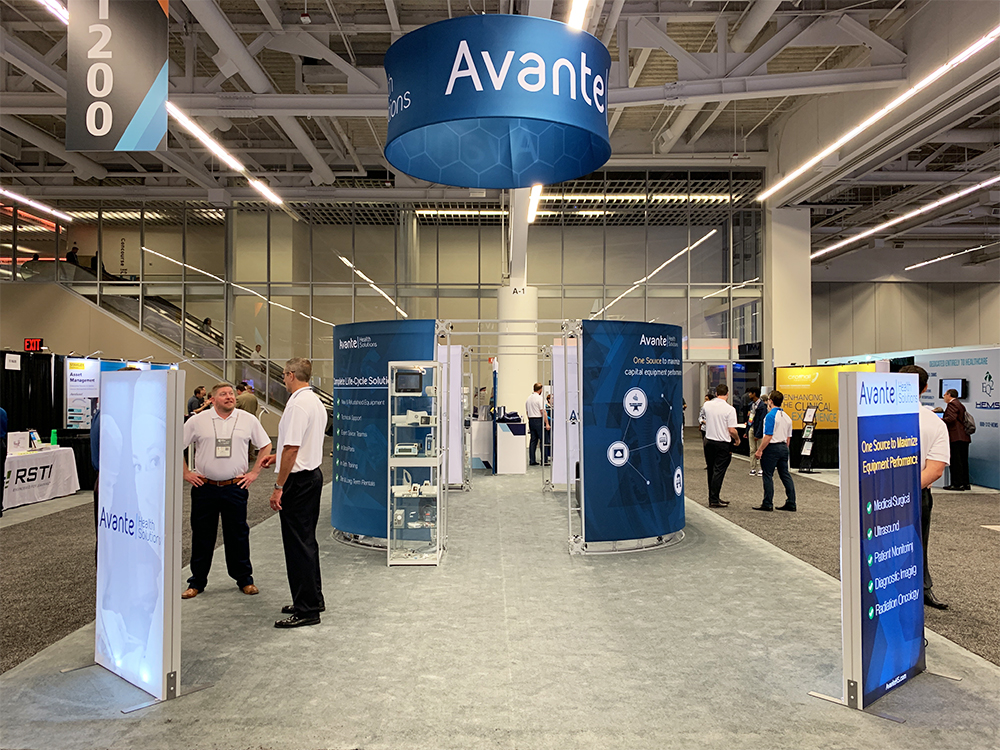 AAMI 2019 expo booth photo5