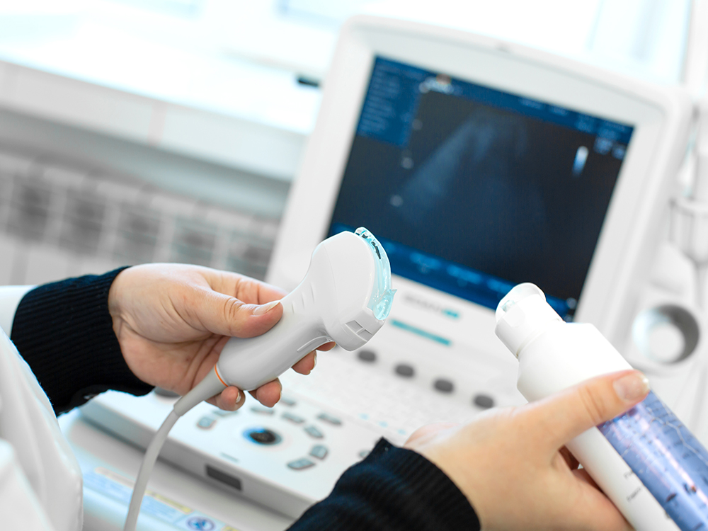 Tips for Proper Ultrasound Cleaning & Disinfection
