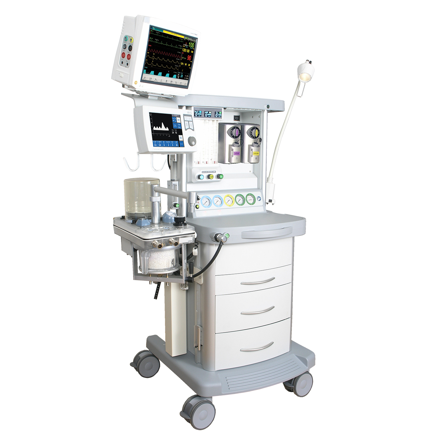 Avante Integra SL Anesthesia Machine