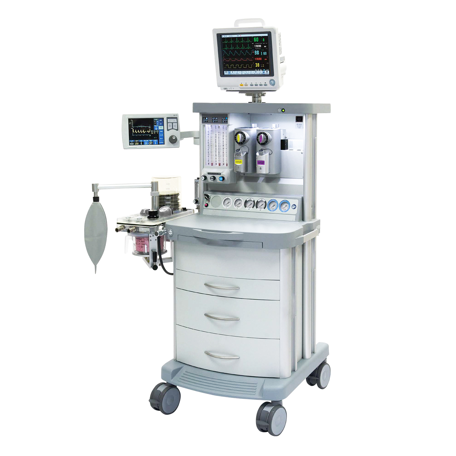 Avante Integra SL3 Anesthesia Machine