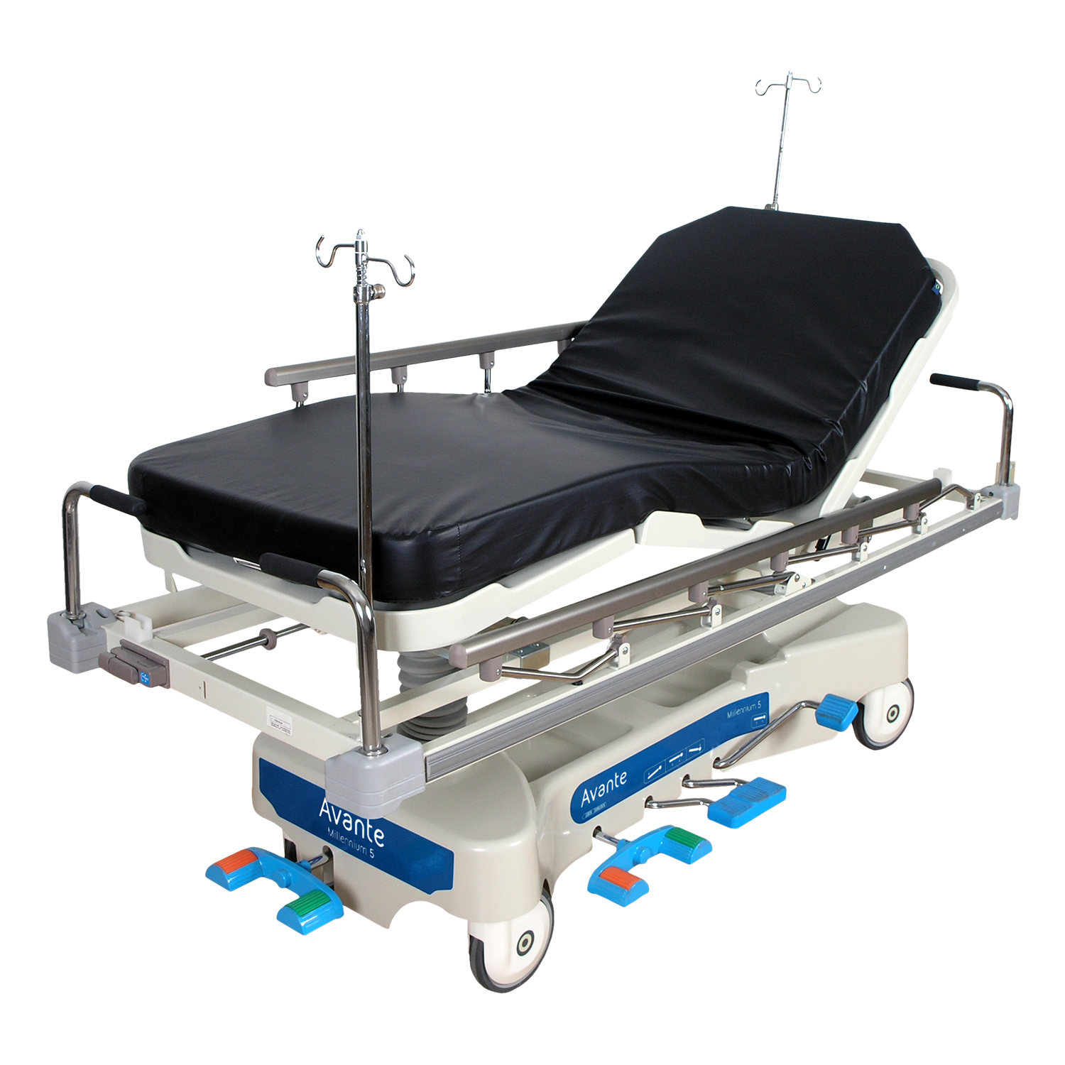 Avante Millennium 5 Hospital Stretcher