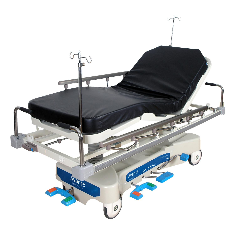 Millennium 5 Camilla de Hospital para Paciente de Avante