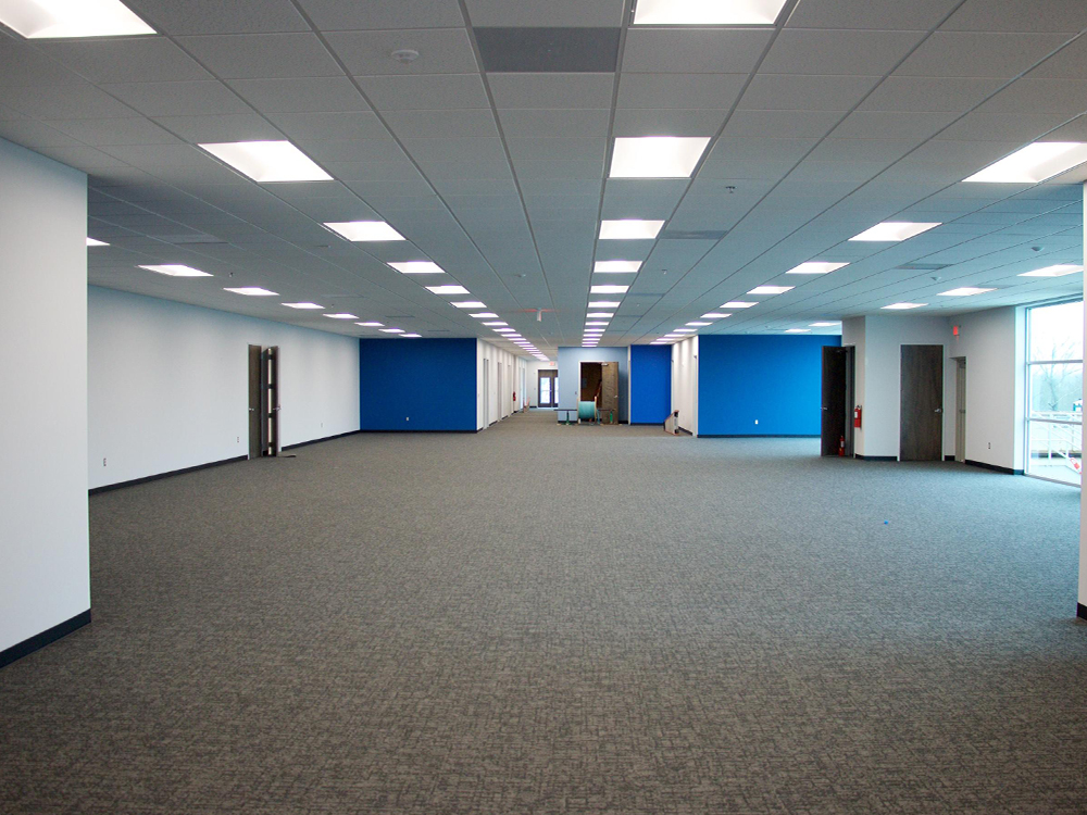 Avante Solutions building in Concord, NC administrative offices