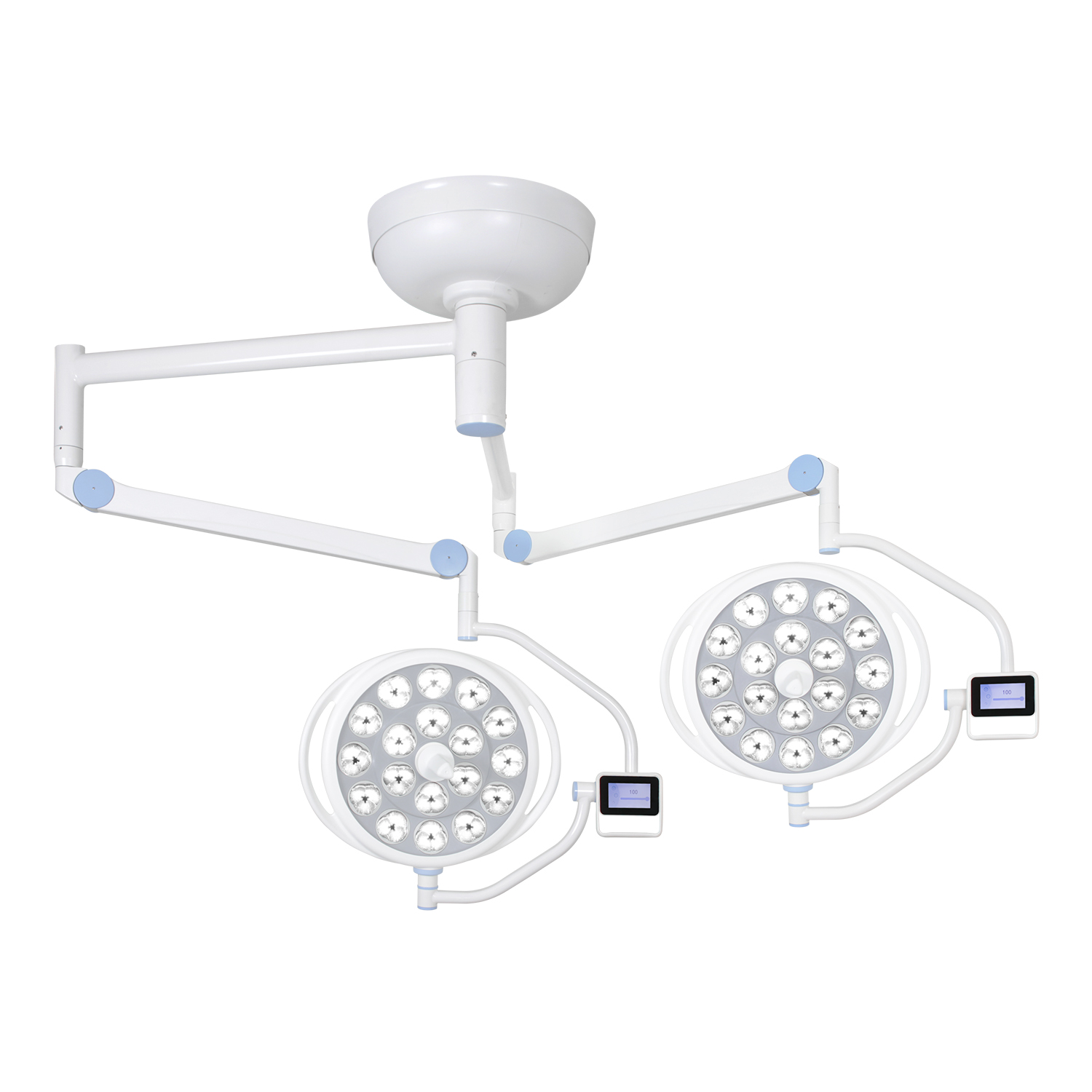 Avante Vision LED 120 Surgical Lighting System