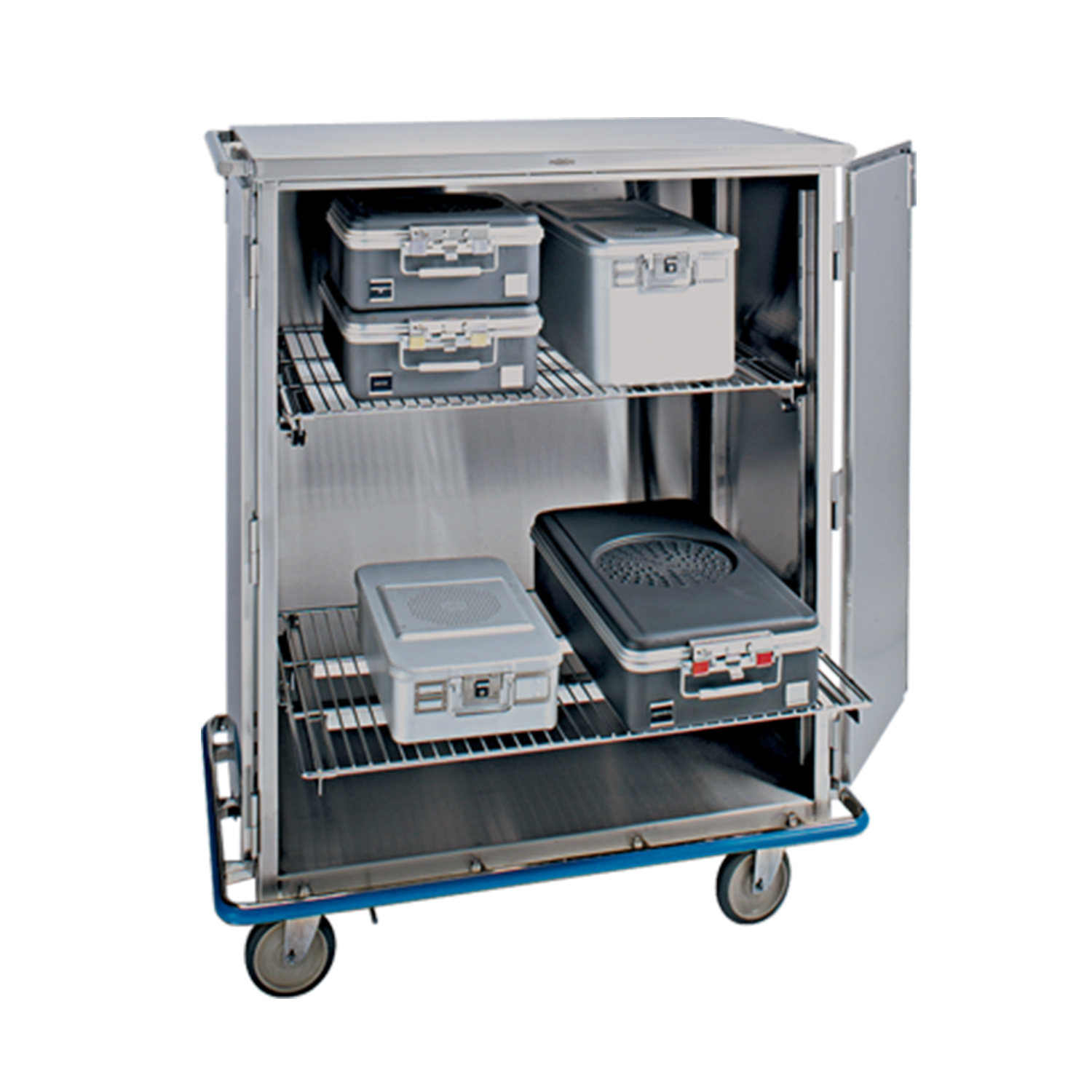 Pedigo CDS-245 Case Cart