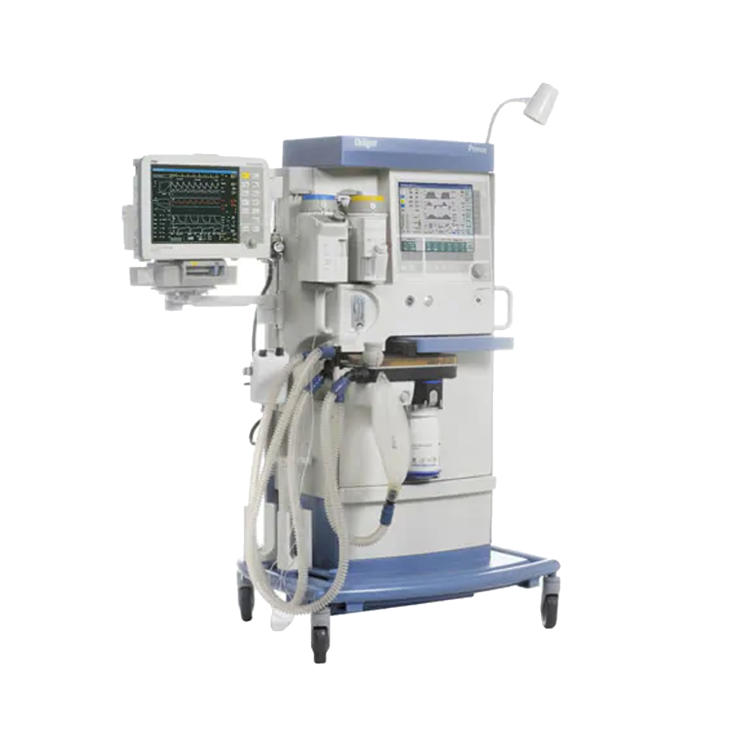 Drager Primus Anesthesia Workstation