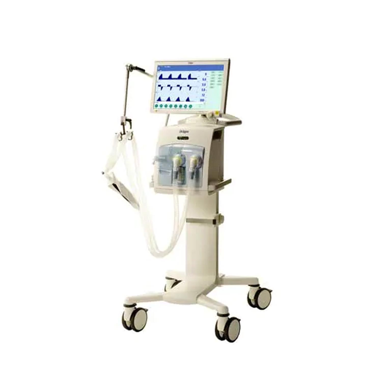 Drager Evita Infinity V500 Respiratory Ventilator
