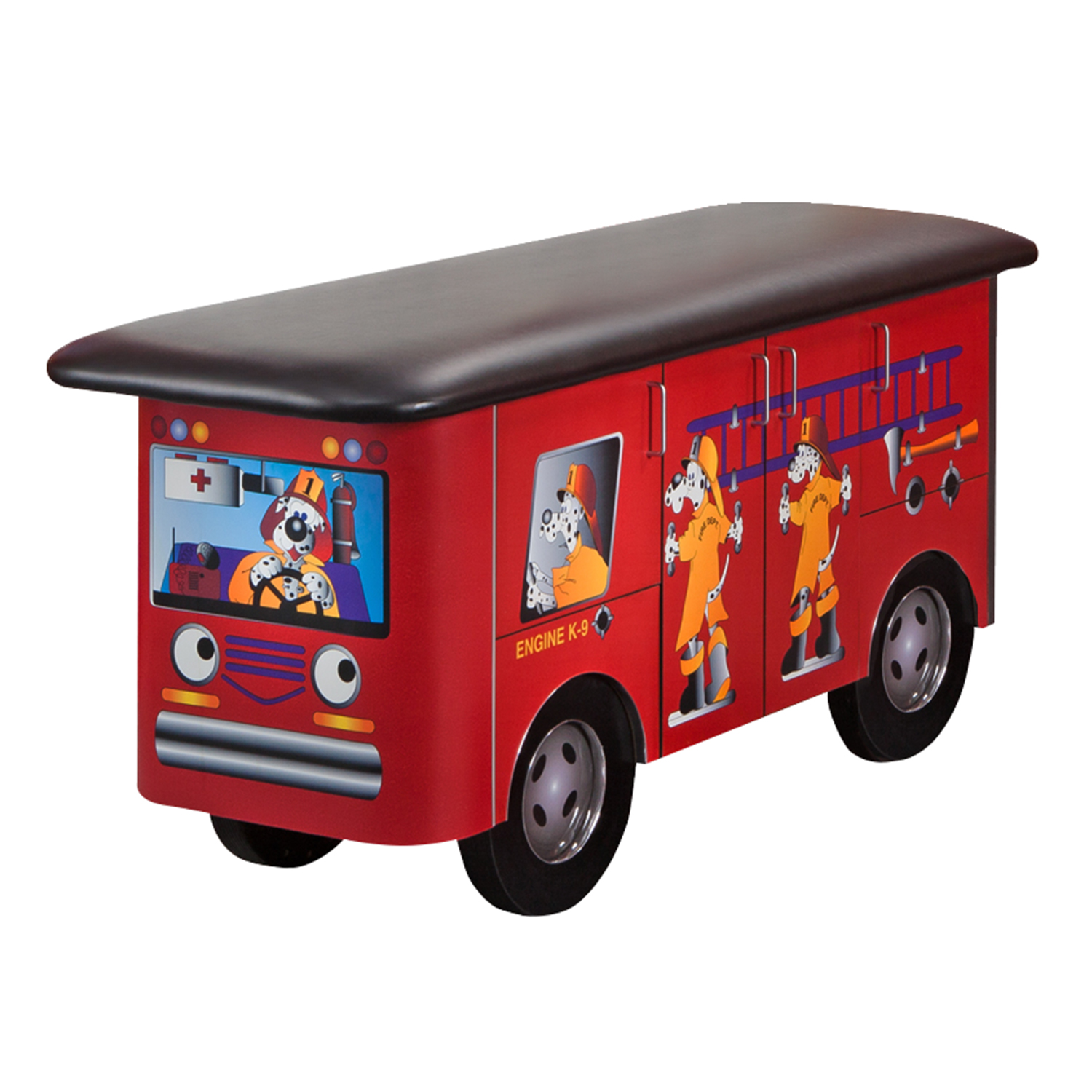 Clinton Fun Series Pediatric Examination Table