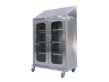 Stainless Steel Supply Cabinets