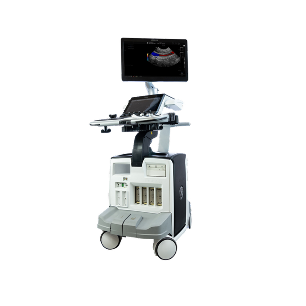 GE Logiq E10 Ultrasound Machine