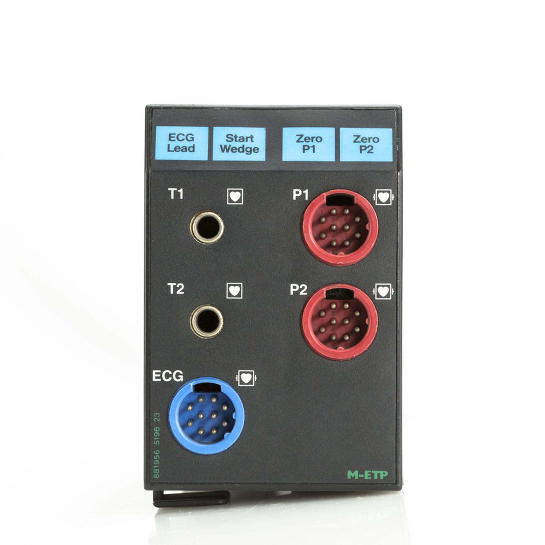 GE Datex-Ohmeda M-ETP Module