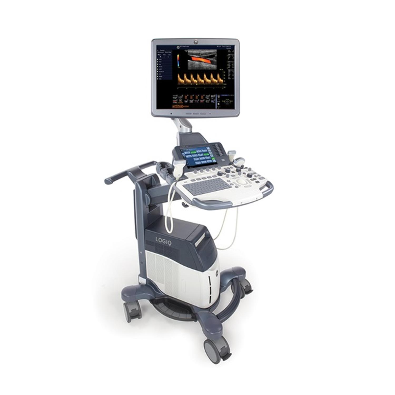 GE Logiq S8 Ultrasound System