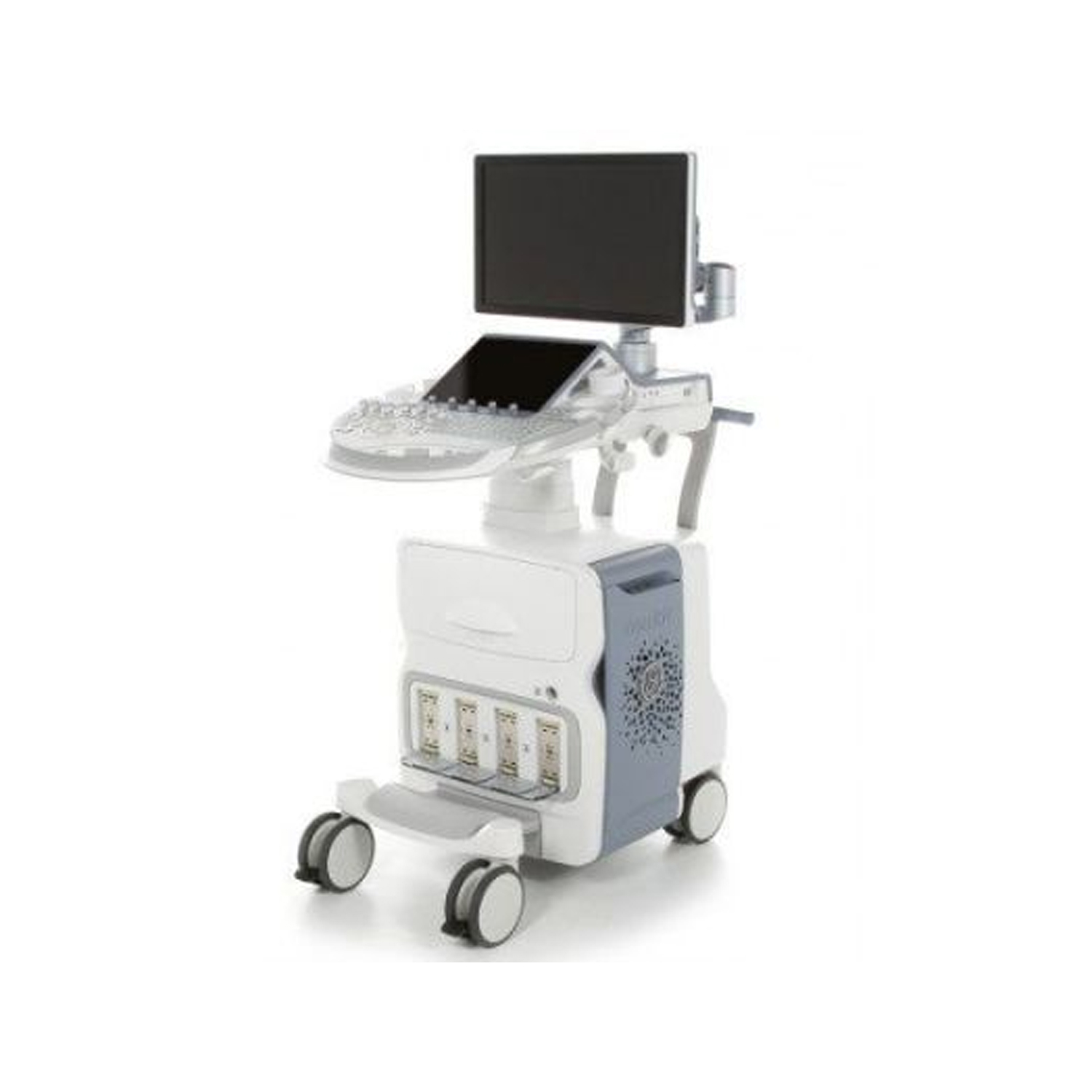 GE Voluson E10 Ultrasound Machine