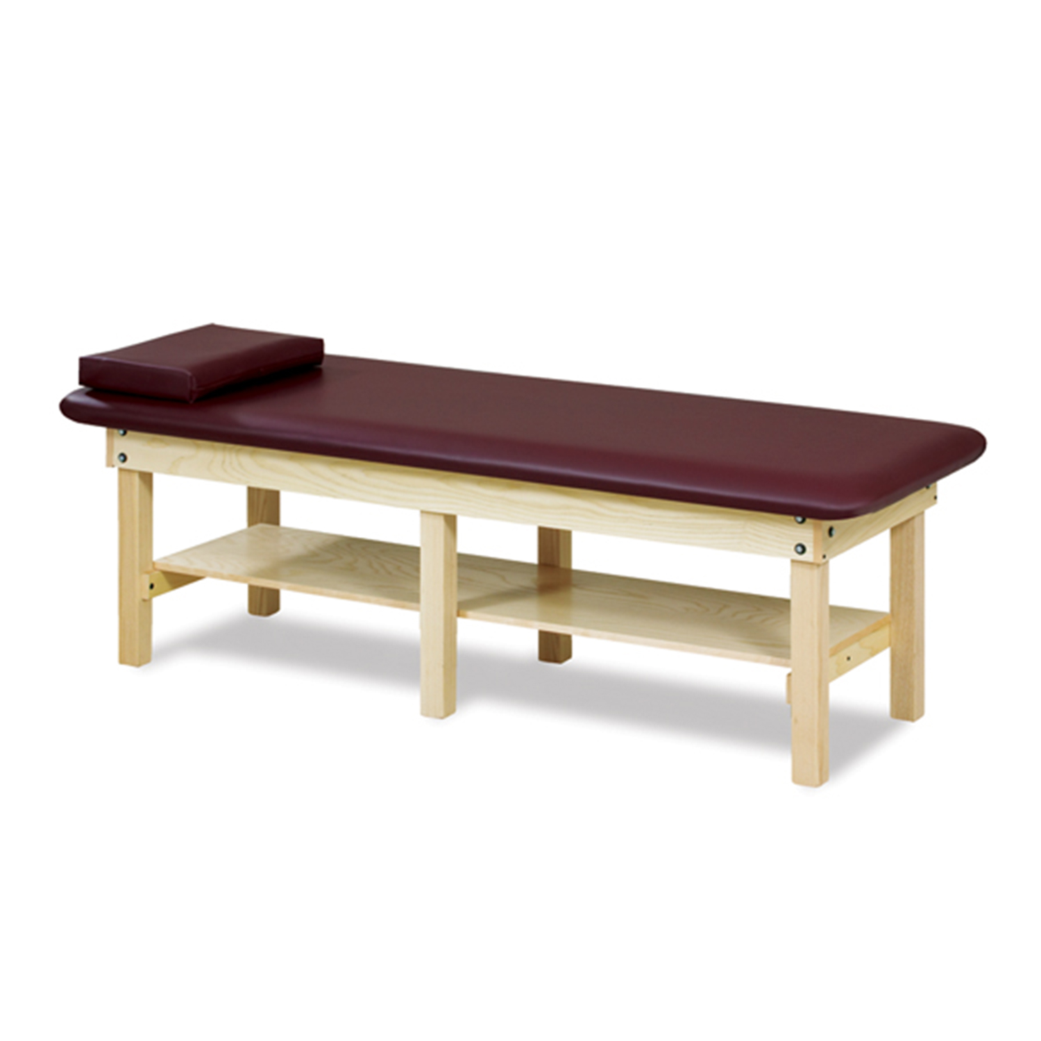 Clinton Bariatric Treatment Table/Low Height - 6196