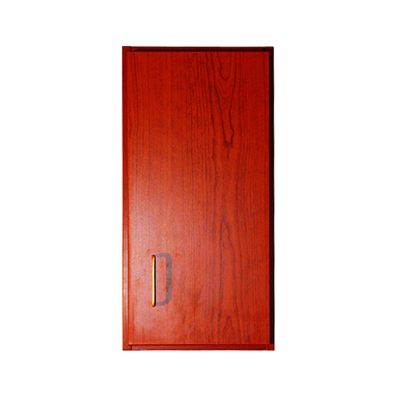 DRE Value Cabinet Series: 1 Door Wall Cabinet