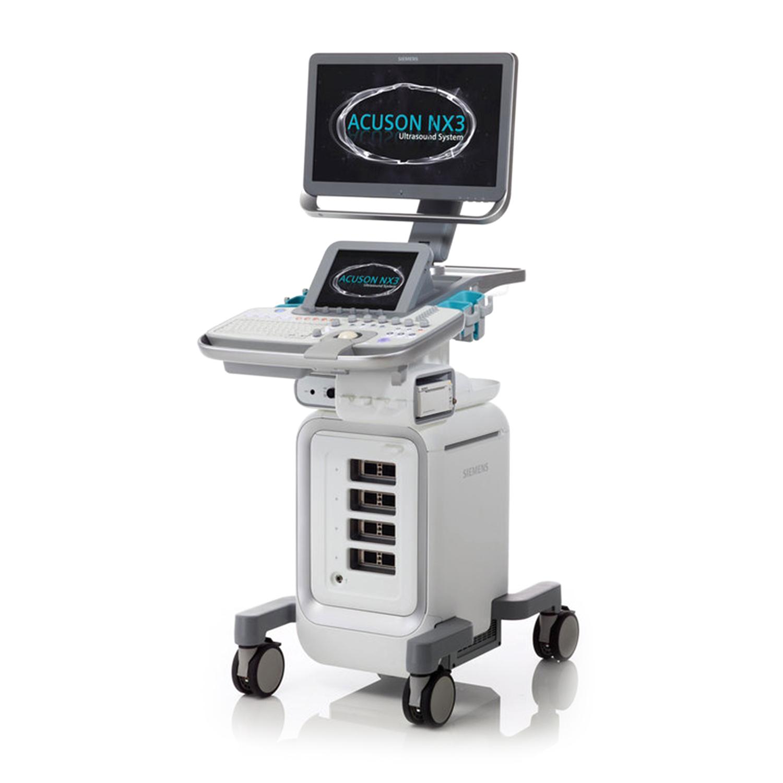 ACUSON NX3 Ultrasound