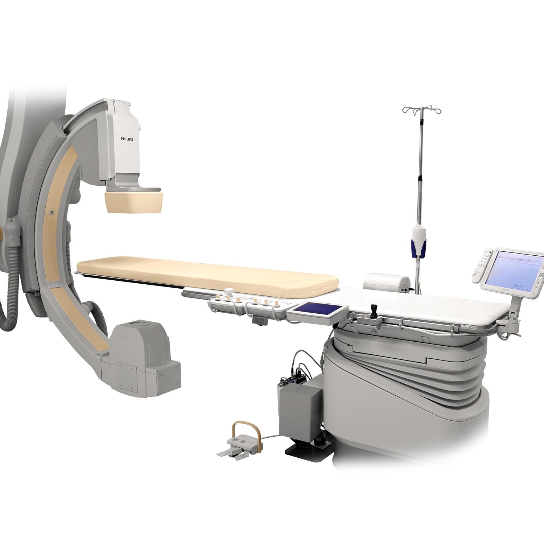 Philips Allura Xper FD10 Cath/Angio System
