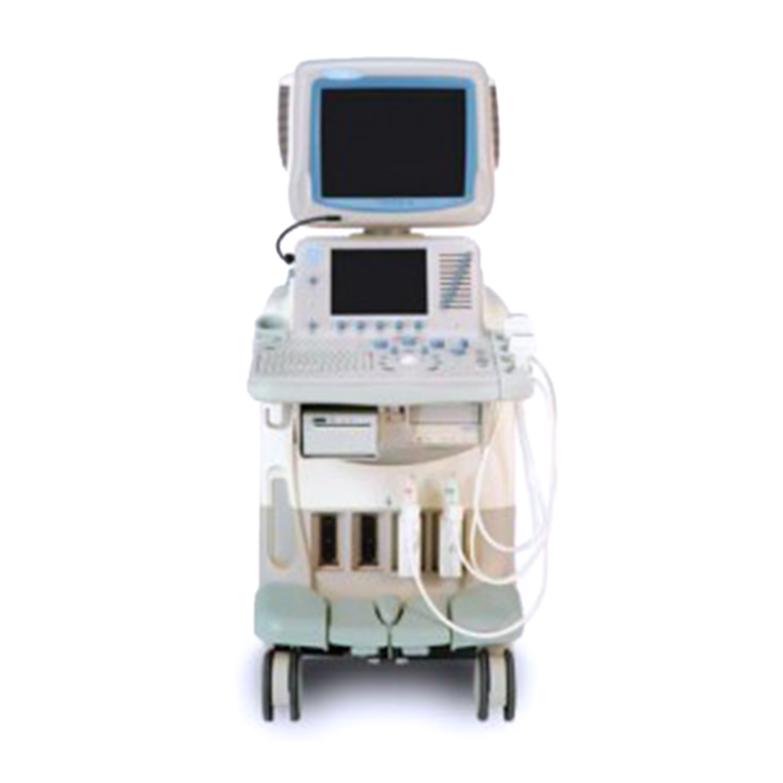 GE Logiq 7 Ultrasound System