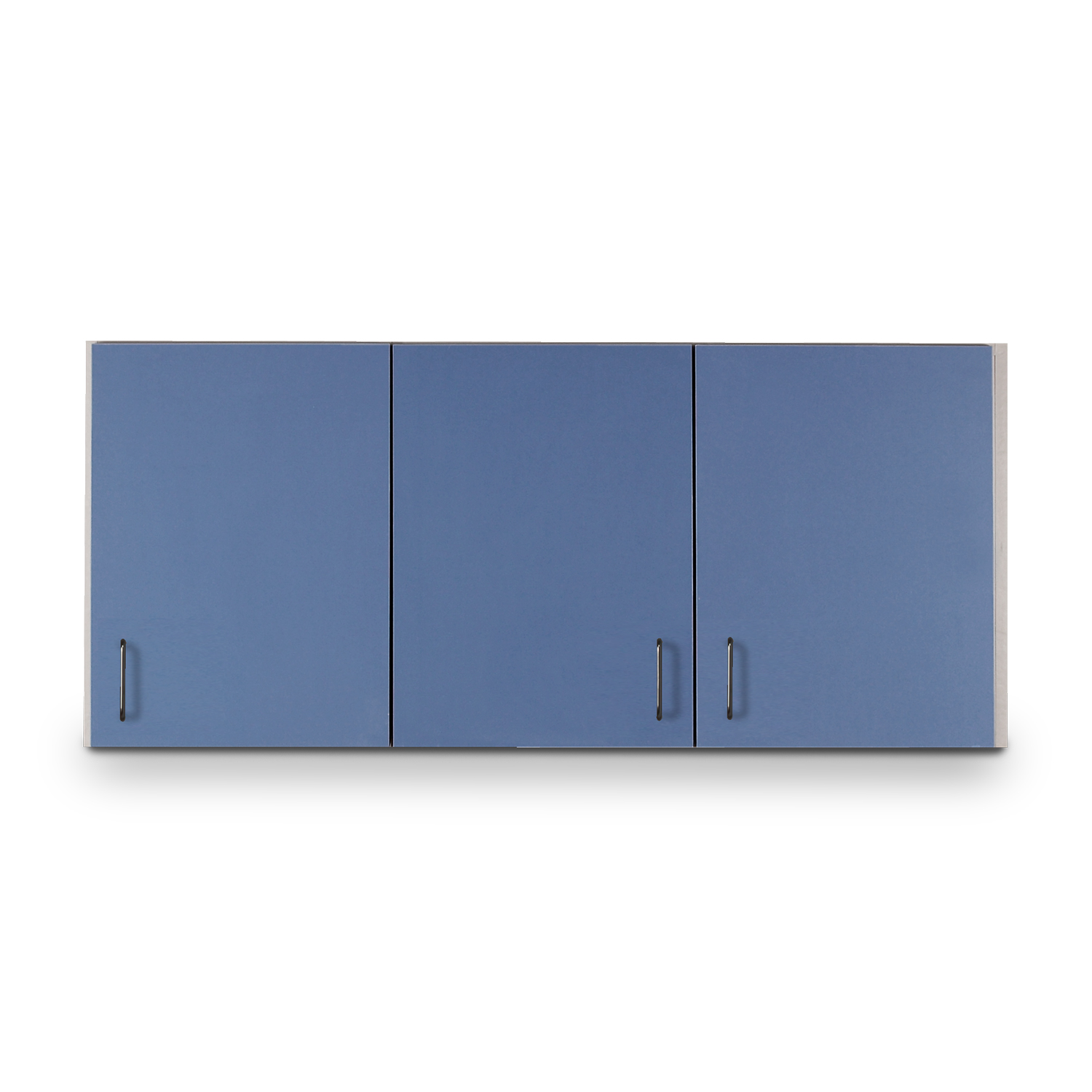 Clinton Wall Cabinet with 3 Doors - 54 in