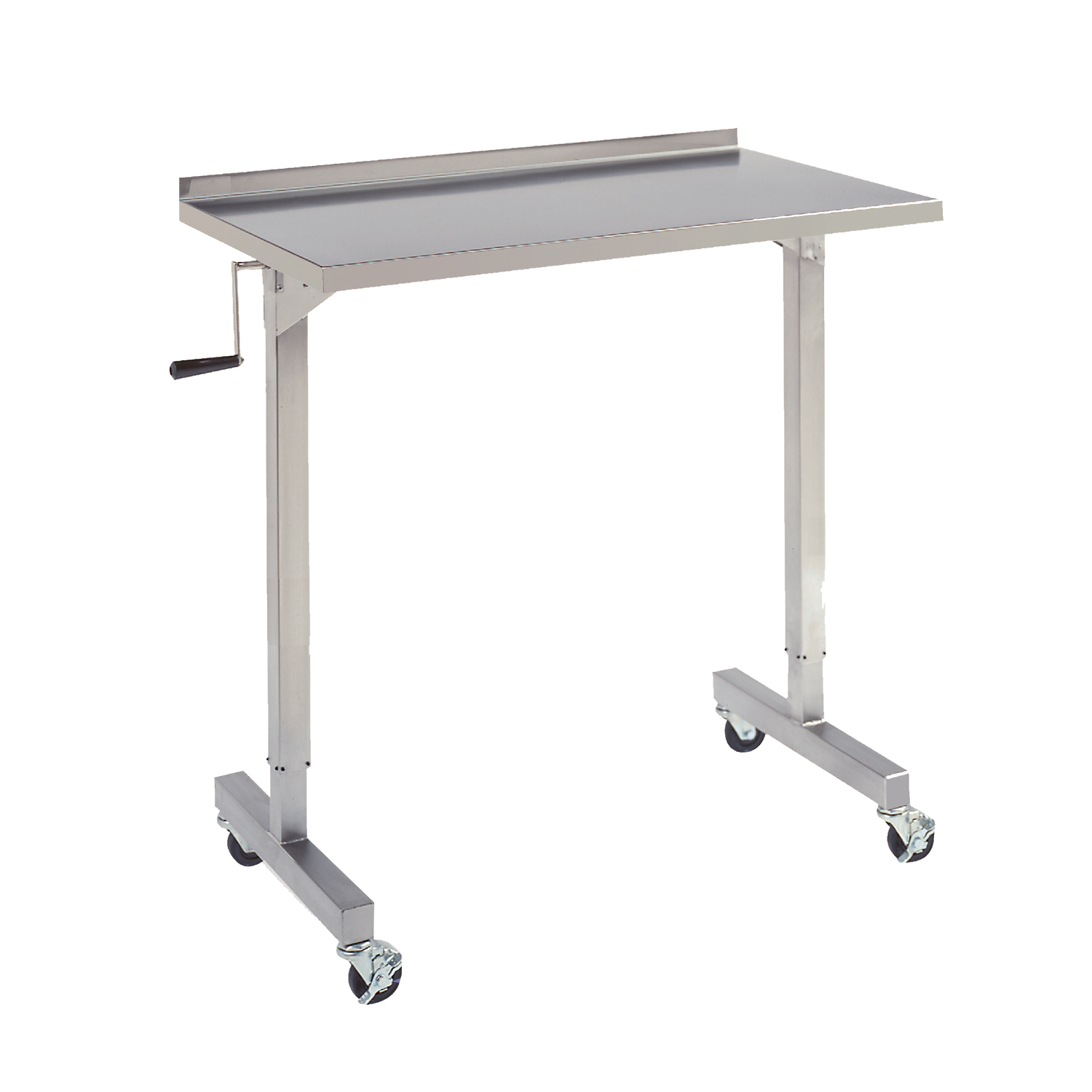 DRE Surgical Stainless Steel Over Instrument Table
