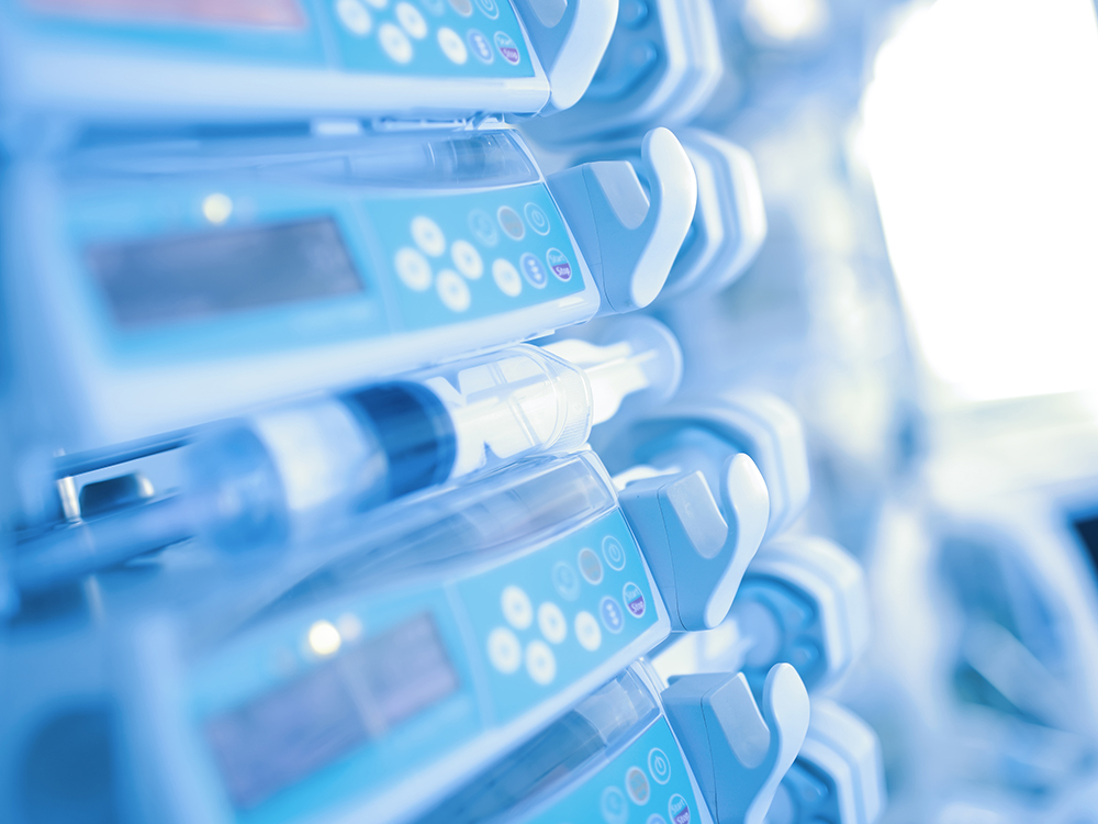 How to Maximize Infusion Pump Performance at Your Facility