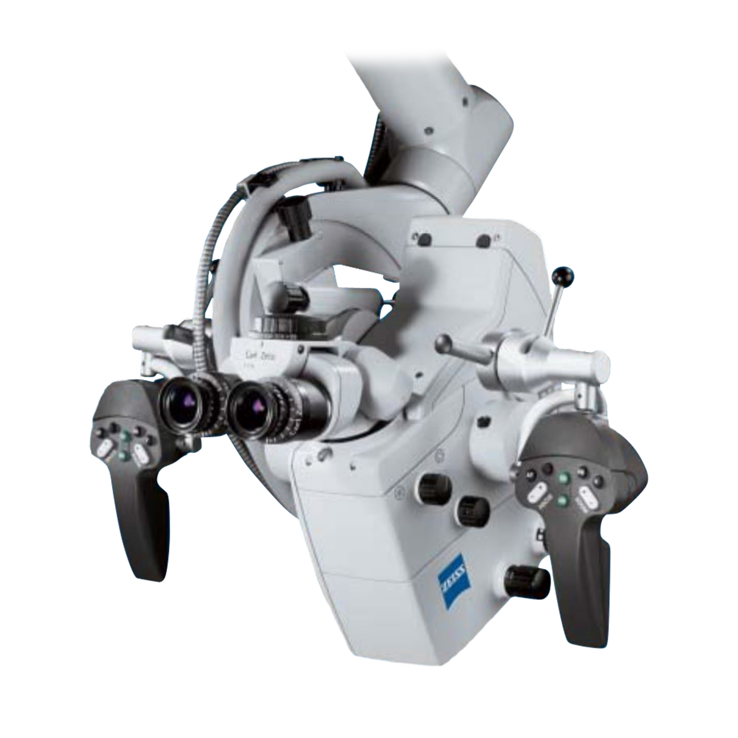 Zeiss Opmi Neuro/NC4 Surgical Microscope