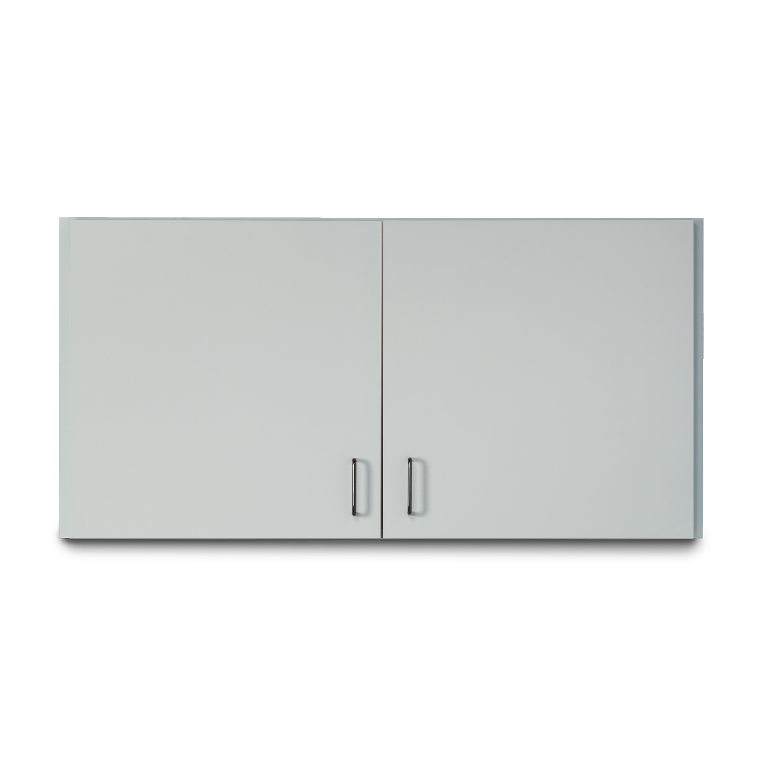 Clinton Wall Cabinet with 2 Doors - 48 in