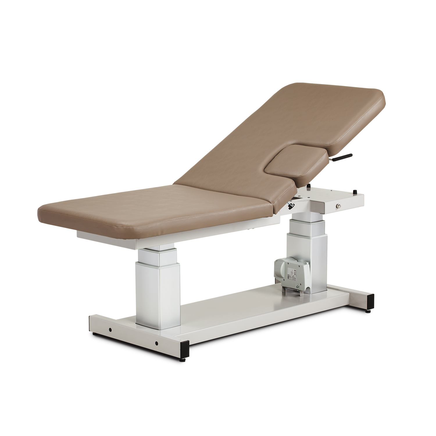 Clinton Imaging Table with Fowler Back - 80072
