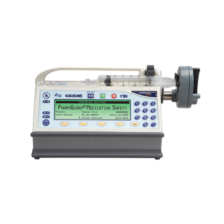 Medfusion 4000 Syringe Infusion Pump