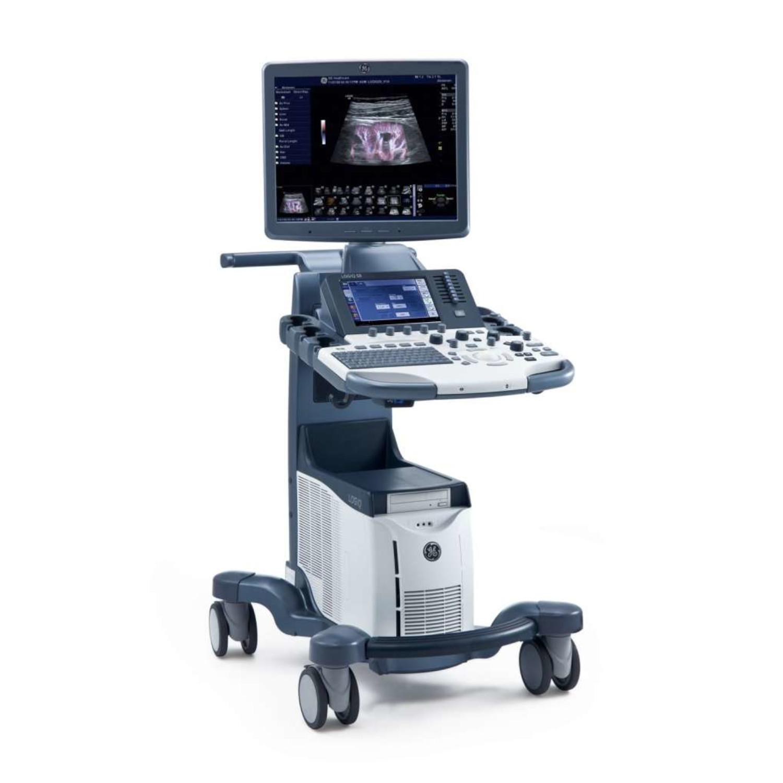 GE Voluson S8 Ultrasound System