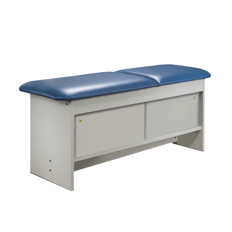 Clinton Cabinet Style Laminate Treatment Table - 9070