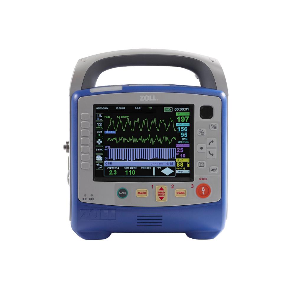 Zoll X Series Monitor / Defibrillator