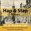 Hap & Stap Rijssen 2021 - 23 juni