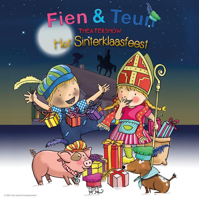 Fien & Teun (2+)