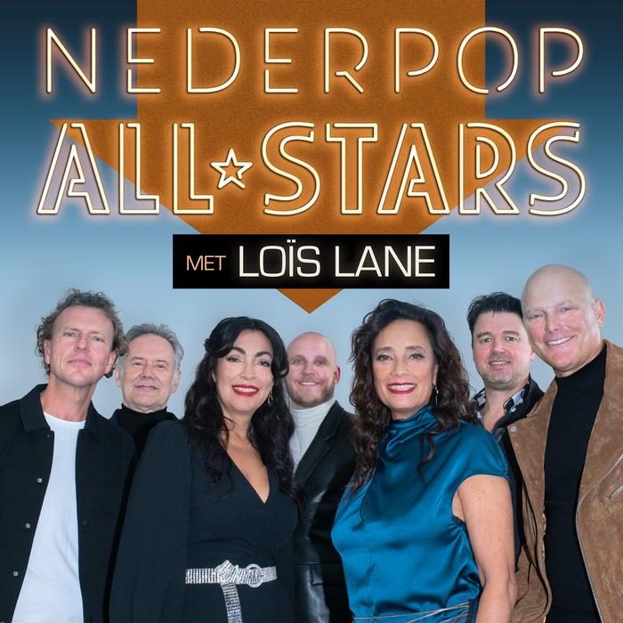 Nederpop Allstars