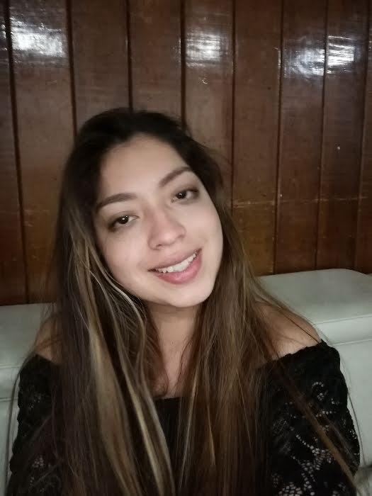 Daniela Carreto Nieto