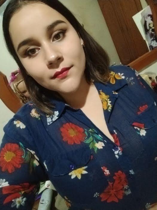 Andrea Rojas Macias