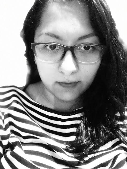 Raquel Tapia Delgadillo