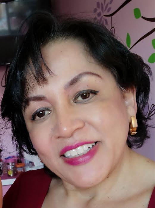 Angélica Teresa Meza Alvarez