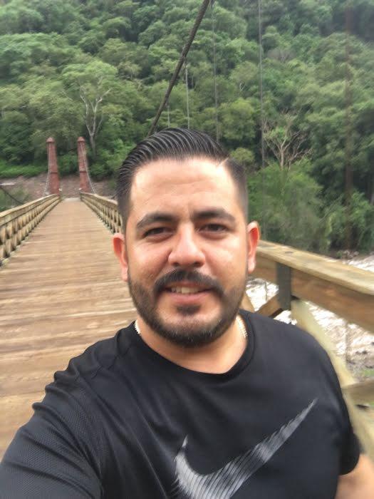 Rigoberto Bugarin Reyes