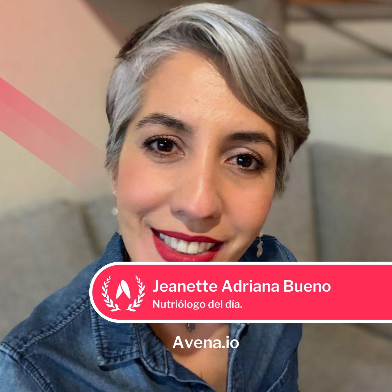 Mnc Jeanette Bueno