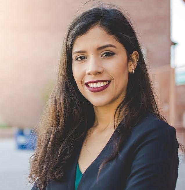 Maria Guadalupe Gámez Gómez